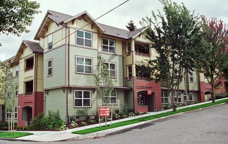Fenwick Apartments Home Forward